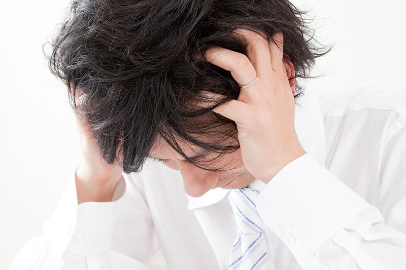 借金問題でお悩みではありませんか?